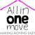 invisible , All in one move - Swindon Lettings