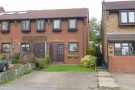 3 bed End of Terrace property in Nineacres Way, Coulsdon...
