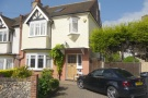 semi detached home in Edgar Road...