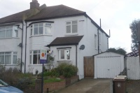 4 bedroom semi detached house for sale in Sandy Lane South...