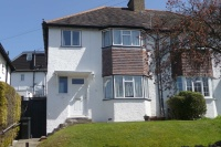 Famet Avenue semi detached house for sale
