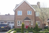 Detached property for sale in Blue Leaves Avenue...