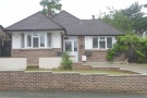 3 bedroom Detached Bungalow in Darcy Close, Coulsdon...