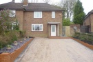 3 bed semi detached house to rent in Hillars Heath Road...