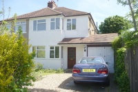 3 bed semi detached home in Lloyd Avenue, Coulsdon...