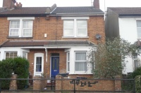 Chipstead Valley Road End of Terrace house for sale