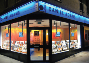 Daniel Adams Estate Agents, Coulsdonbranch details