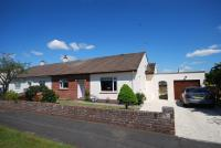 3 bed Semi-Detached Bungalow in 11 Charles Drive, Troon...