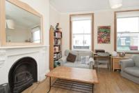 Flat for sale in Munster Road, Fulham...