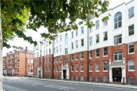 Churchfield Mansions Flat for sale