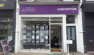 Chestertons Estate Agents , Fulham Parsons Greenbranch details