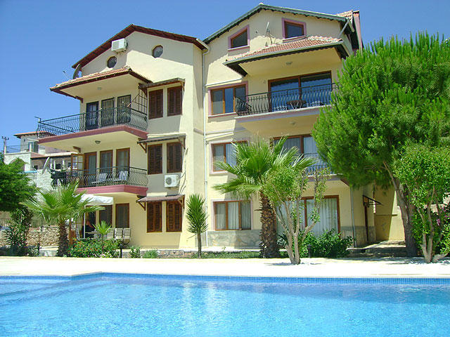 Apartment in Antalya, Kas, Kas