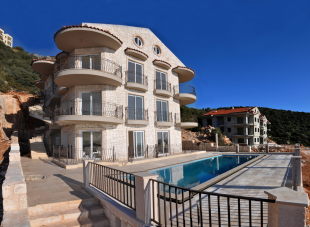 Apartment for sale in Antalya, Kas, Kas