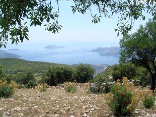 Land in Antalya, Kas, Kas