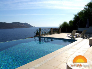 Villa for sale in Antalya, Kas, Kas