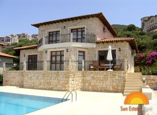Villa in Antalya, Kas, Kas