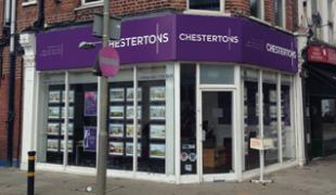 Chestertons Estate Agents , Battersea Risebranch details