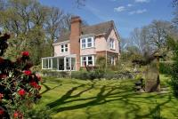 4 bedroom Detached house for sale in Burley, Hampshire