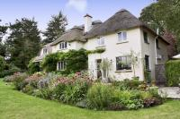 Detached house for sale in Burley, Hampshire