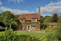 Cottage for sale in Minstead, New Forest...