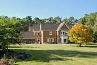 7 bedroom Detached house in Emery Down, New Forest...