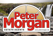 Peter Morgan, Port Talbot