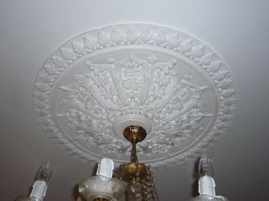Ceiling Rose
