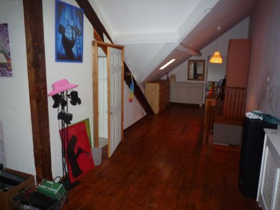 Loft Area/4th...