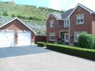 4 bed Detached property for sale in Glyn Y Gog, Rhoose Point
