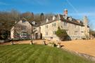 11 bedroom Country House in The Castle Hill Court...