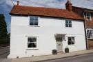End of Terrace property in Oxford Street, Ramsbury...