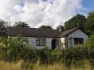 Detached Bungalow for sale in Carreg  Hebog, New Inn...