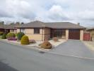 property for sale in 23 Llys Llanfair, Llandovery, Carmarthenshire, SA20 0HU