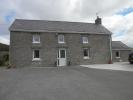property for sale in Glandulas Isaf, Llangybi, Lampeter, Ceredigion. SA48 8NQ
