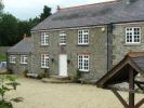 property for sale in Ffynnonau Gleision, Talley, Llandeilo, Carmarthenshire. SA19 7YH