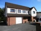 property for sale in Roman Heights, Llanfair Hill, Llandovery, Carms. SA20 0YF