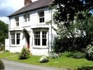 property for sale in Verdre Villa , Brecon Road, Llandovery, Carms. SA20 0RF