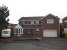 4 bed Detached property for sale in Denwick Close...