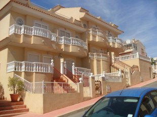 2 bedroom Town House for sale in Valencia, Alicante...