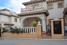 2 bedroom Town House in Campoamor, Alicante...