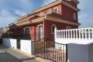 3 bedroom Detached house in Torrezenia, Alicante...