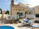 4 bed Detached house for sale in Playa Flamenca, Alicante...