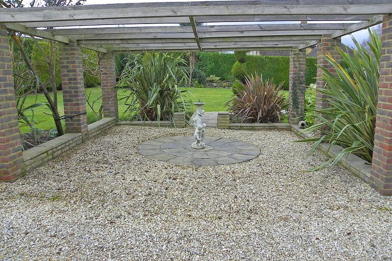 Gravel garden design ideas photos inspiration for Gravel garden designs