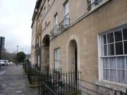 property in Darlington Street (Tff)...
