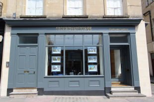 Touchstone Residential Lettings, Bathbranch details