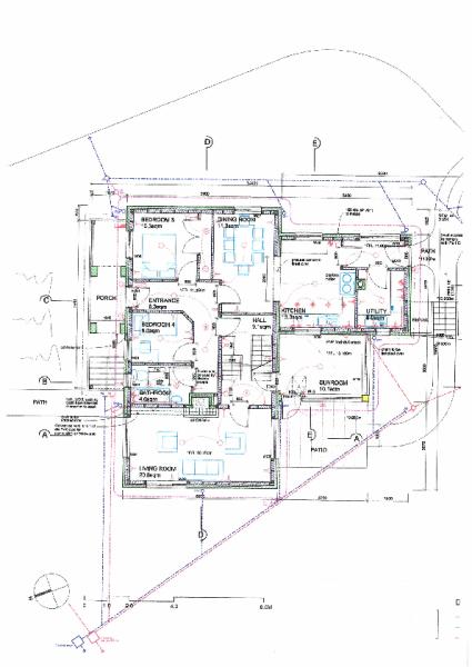 Ground Floor House
