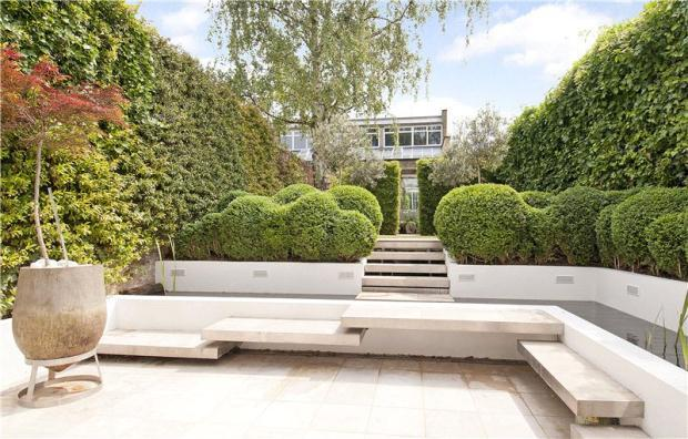 Urban Garden Design Ideas Photos Inspiration Rightmove Home Ideas