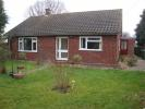 Detached Bungalow to rent in Briston