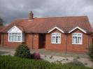3 bed Detached Bungalow for sale in Holt
