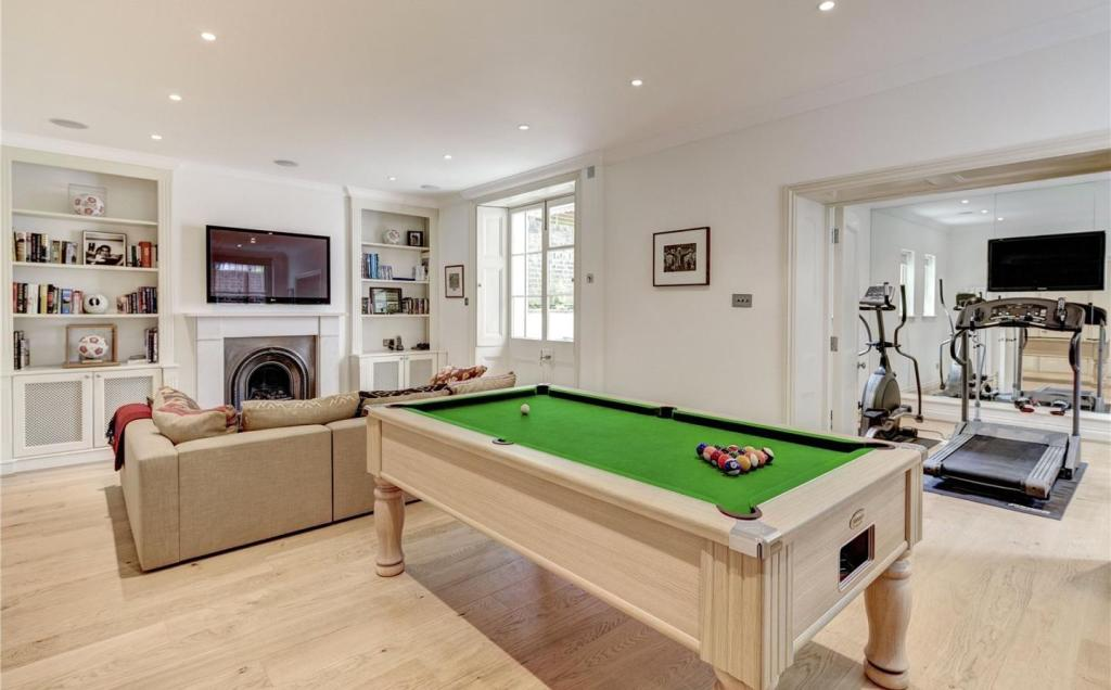 Family/Games Room